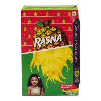 RASNA AMERICAN PINEAPPLE FLAVOUR 32 GLASSES