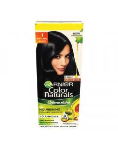 GARNIER COLOUR NATURALS HAIR COLOUR SHADE 100.00 ML BOX