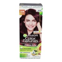 GARNIER COLOR NATURALS 3.16 BURGUNDY CREAM 50 GM 60.00 ML BOX