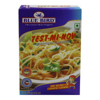 BLUE BIRD TEST-ME-NOV MONOSODIUM GLUTAMATE 25.00 GM BOX