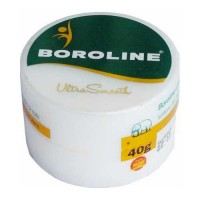 BOROLINE ULTRA SMOOTH CREAM 40.00 Gm
