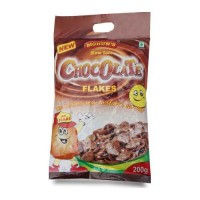 MOHUNS CHOCOS CORNFLAKE 200 GM