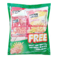 MCCAIN FRENCH FRIES- 420.00 GM PACKET