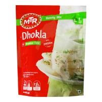 MTR READY MIX DHOKLA 200 GM