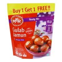 MTR SWEET MIX GULAB JAMUN 175.00 GM PACKET