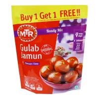 MTR SWEET MIX GULAB JAMUN 160.00 GM PACKET