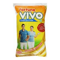 FORTUNE VIVO DIABETES CARE OIL 1.00 LTR PACKET