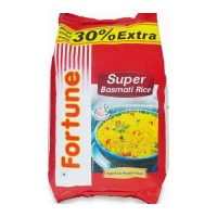 FORTUNE SUPER BASMATI RICE 1.00 Kg Packet