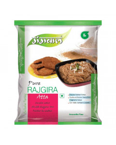 GANGWAL RAJGIRA AATA 200.00 GM PACKET