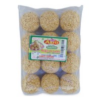 AARTI RAJGIRAH LADDU 12.00 PCS PACKET