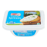 BRITANNIA CHEESE SPREADZ CLASSIC 180 GM