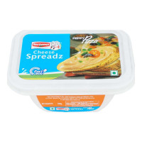 BRITANNIA CHEESE SPREADZ PEPPY PIZZA 180.00 Gm Box