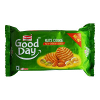 BRITANNIA GOOD DAY NUTS COOKIE 200 GM