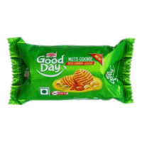 BRITANNIA GOOD DAY NUTS COOKIE 58.00 GM PACKET
