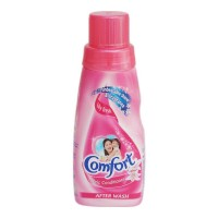COMFORT FABRIC CONDITIONER LILY FRESH 220.00 ML BOTTLE