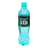 BISLERI SODA 600 Ml