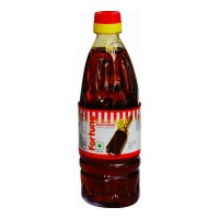 FORTUNE KACHI GHANI MUSTARD OIL 500.00 ML BOTTLE