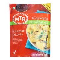 MTR KHAMAN DHOKLA MIX 180.00 Gm Packet