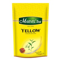 MARVEL YELLOW TEA- 1.00 KG PACKET