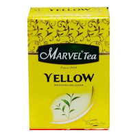 MARVEL YELLOW TEA 250.00 GM BOX