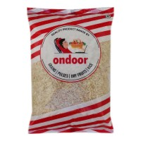 ONDOOR BASMATI RICE PACKED 5.00 KG PACKET