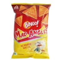 BINGO MAD ANGLES ACHAARI MASTI 90 GM