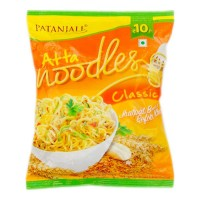 PATANJALI ATTA CLASSIC NOODLES 60.00 Gm Packet