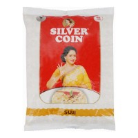 SILVER COIN SUJI 500.00 Gm Packet
