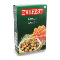 EVEREST KASURI METHI 25.00 GM BOX