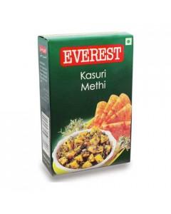 EVEREST KASURI METHI 25.00 GM BOX