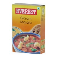 EVEREST GARAM MASALA 100.00 GM BOX