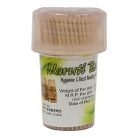 BUDS TOOTHPICKS 25.00 Gm Bottle