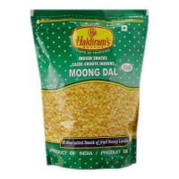 HALDIRAM MOONG DAL 350.00 GM PACKET