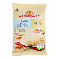 AASHIRVAAD SUGAR RELEASE CONTROL ATTA 1 Kg