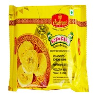 HALDIRAM SOAN CAKE 200 Gm Packet
