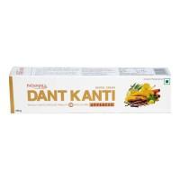 PATANJALI DANT KANTI ADVANCED DENTAL CREAM 100.00 GM BOX