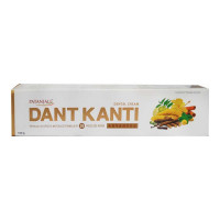 PATANJALI DANT KANTI ADVANCED DENTAL CREAM 100.00 GM BOX