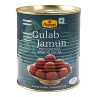 HALDIRAM GULAB JAMUN 1.00 KG TIN