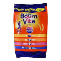 CADBURY BOURNVITA- 750.00 GM PACKET