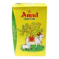 AMUL COW GHEE CECA BOX 1 LTR