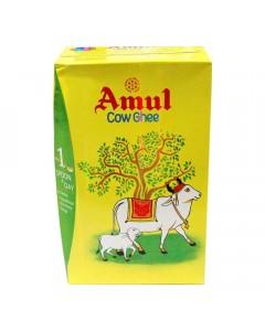 AMUL COW GHEE CECA 1.00 LTR BOX