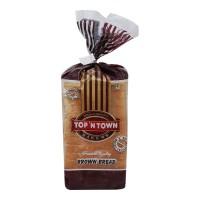 TOP N TOWN BROWN BREAD 300.00 GM PACKET
