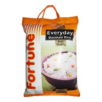 FORTUNE EVERYDAY FULL GRAIN BASMATI RICE 5 Kg
