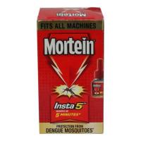 MORTEIN INSTA 5 REFILL 35.00 ML BOX