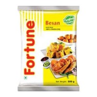 FORTUNE BESAN 500.00 GM PACKET