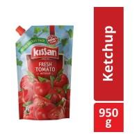 KISSAN FRESH TOMATO  KETCHUP 950.00 GM PACKET