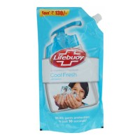 LIFEBUOY COOL FRESH HANDWASH 750.00 ML PACKET