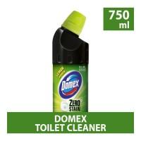 DOMEX ZERO STAIN LEMON POWER TOILET CLEANER 750.00 ML BOTTLE