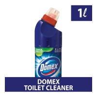 DOMEX TOILET EXPERT ORIGINAL 1.00 LTR BOTTLE
