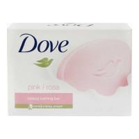 DOVE PINK ROSA BEAUTY BATHING BAR 100 GM BOX